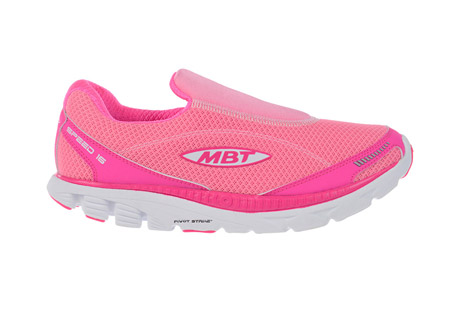 MBT Speed Slip On Shoes - Women's