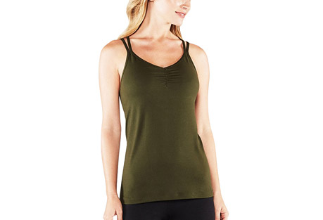 Manduka Cross Strap Cami 2.0 - Women's