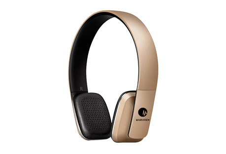 Magnussen H4 Bluetooth Headphones