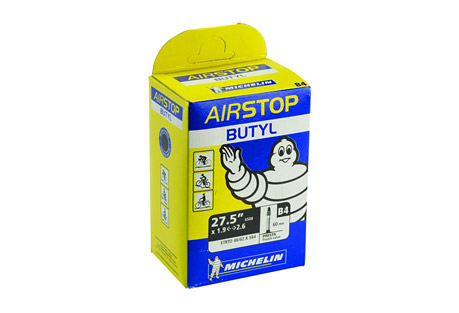 Michelin Airstop Tube 27.5 x 1.9/2.6