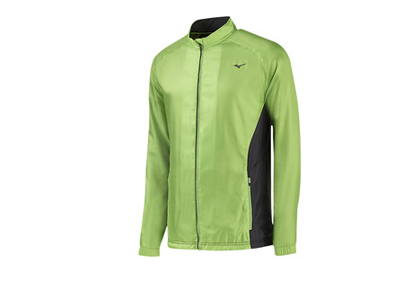 Mizuno Breath Thermo Jacket - Mens