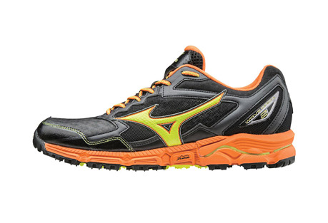 Mizuno Wave Daichi 2 Shoes - Men's