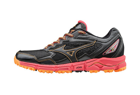 Mizuno Wave Daichi 2 Shoes - Women's