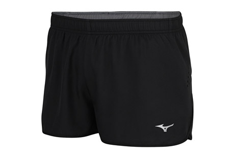 Mizuno Aero 1.5 Split Short - Men's
