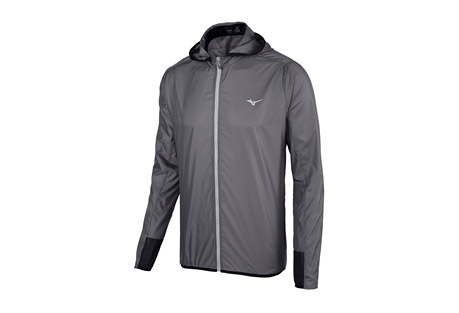 Mizuno Kato 2.0 Hoody Jacket - Men's
