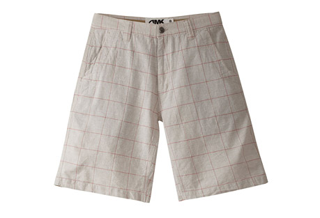 Mountain Khakis Boardwalk Plaid Short 10