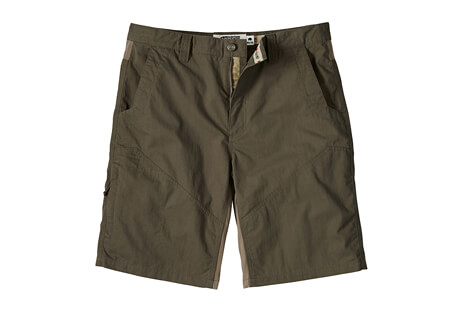 Mountain Khakis Original Trail Short 8