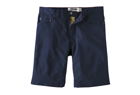 Mountain Khakis LoDo Short 10