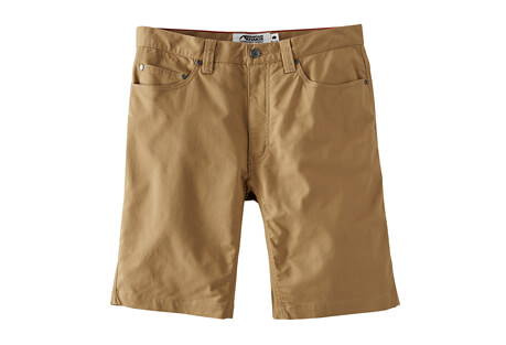 Mountain Khakis LoDo Short 8