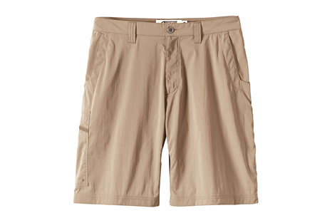 Mountain Khakis Equatorial Stretch Short 9