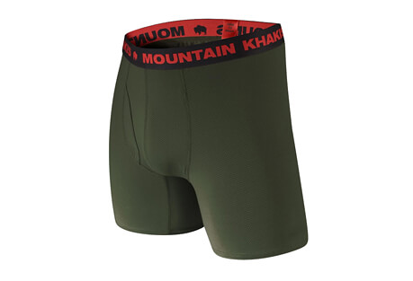 Mountain Khakis Bison Boxer Brief - Men's