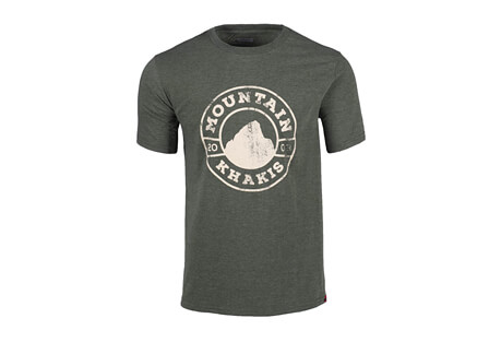 Mountain Khakis Stamp T-Shirt - Men's