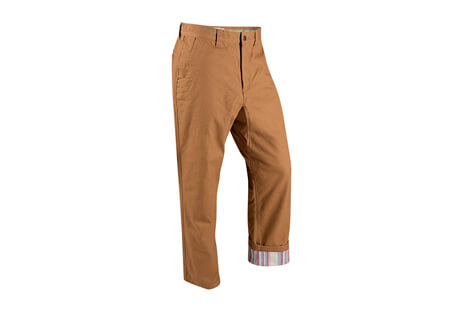 Mountain Khakis Flannel Original Mountain Pant 34
