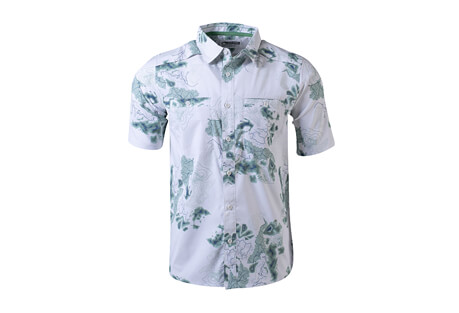 Mountain Khakis Tributary Short Sleeve Shirt - Men's