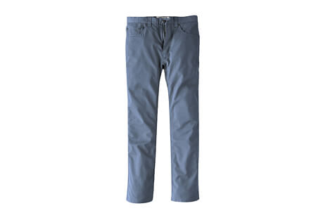 Mountain Khakis LoDo Pant Slim Tailored Fit 34