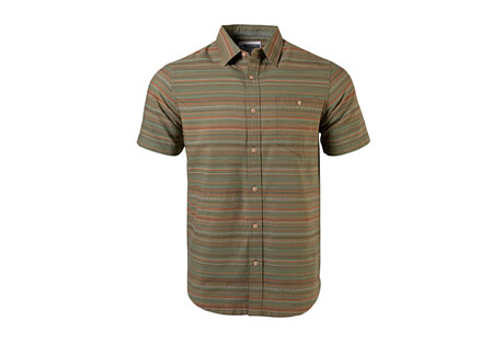 Mountain Khakis Horizon Short Sleeve Shirt - Men's