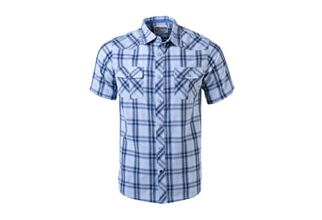 Mountain Khakis Rodeo Short Sleeve Shirt - Men's