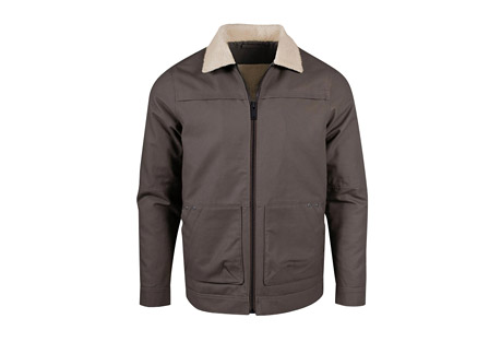 Mountain Khakis Sullivan Shearling Jacket - Men's