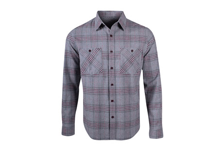 Mountain Khakis Owen Flannel Shirt - Men's