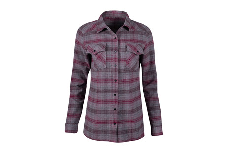Mountain Khakis Cheyenne Flannel - Women's