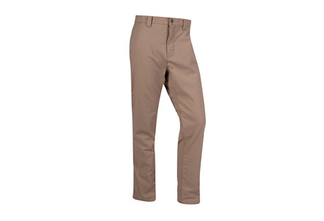 Mountain Khakis Lined Mountain Pant Classic Fit 32