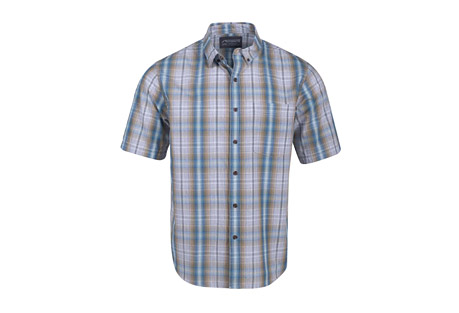 Mountain Khakis Spalding Short Sleeve Shirt Classic Fit  - Men's