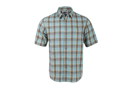 Mountain Khakis Saluda Short Sleeve Shirt Classic Fit - Men's