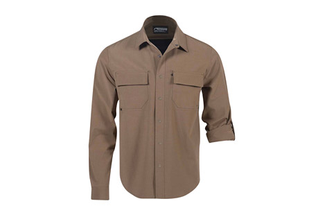 Mountain Khakis Loch Long Sleeve Shirt Classic Fit - Men's