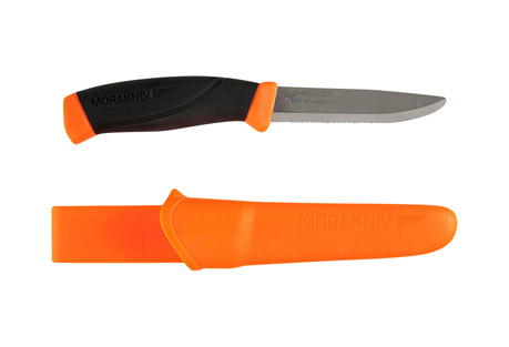 Morakniv Companion Rescue Knife