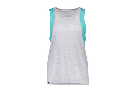 Mons Royale Kasey Relaxed Mesh Tank - Women's