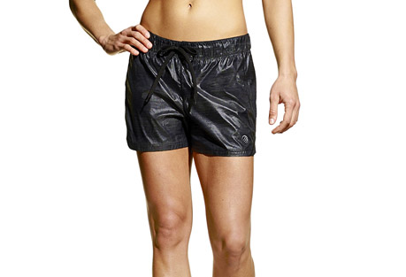 MPG Move Woven Active Shorts - Womens