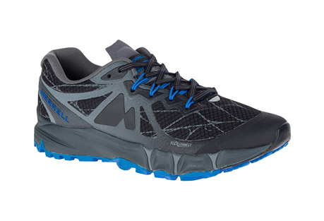 Merrell Agility Peak Flex Shoes - Men's