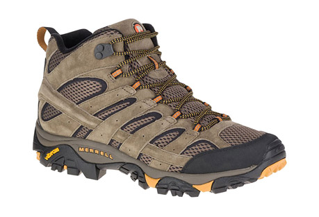 Merrell Moab 2 Vent Mid Shoes - Men's