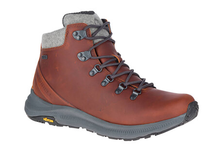 Merrell Ontario Thermo Mid WP Boots - Men's