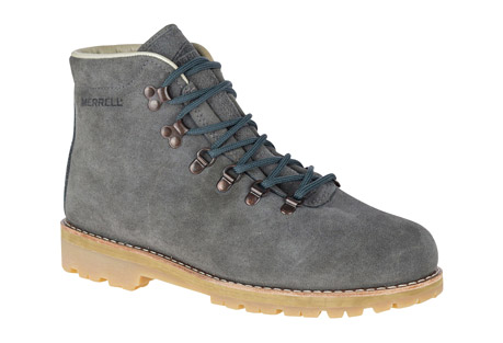 Merrell Wilderness USA Suede Boots - Men's