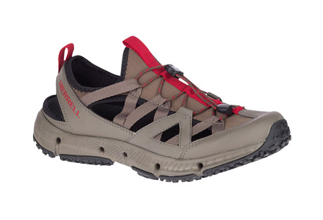 Merrell Hydrotrekker Synthetic Sieve Shoes - Men's