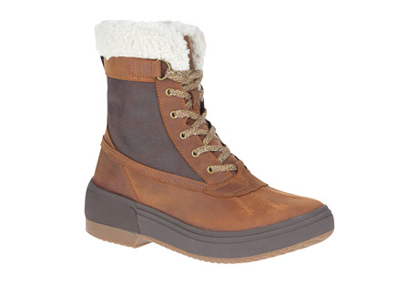 Merrell Haven Mid Lace Polar WP Boots - Women's