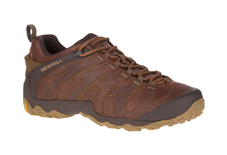 Merrell Cham 7 Slam Luna Leather Shoes - Men's