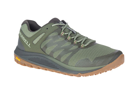 Merrell Nova Shoes - Mens