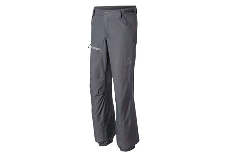 Mountain Hardwear Straight Chuter Pant - Regular - Men's