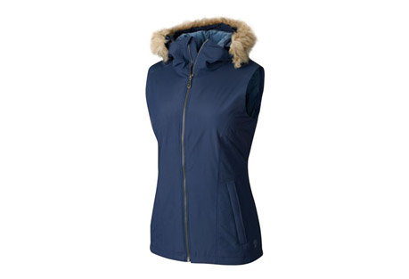 Mountain Hardwear Potrero Vest - Women's