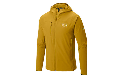 Mountain Hardwear Super Chockstone Jacket - Men's
