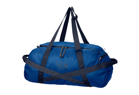 Mountain Hardwear Lightweight Expedition Duffel 52L Bag