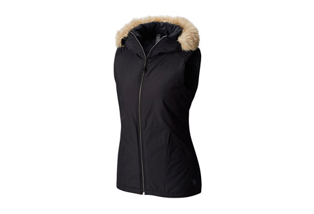 Mountain Hardwear Potrero™ Insulated Vest - Women's