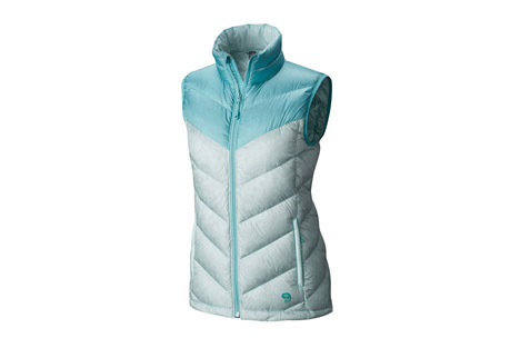 Mountain Hardwear Ratio Down Vest - Women's
