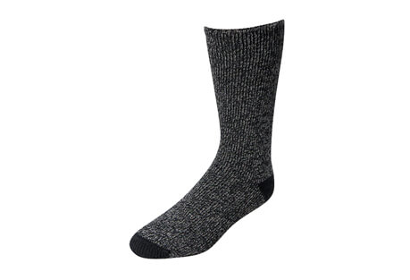 MUK LUKS Thermal Socks - Men's