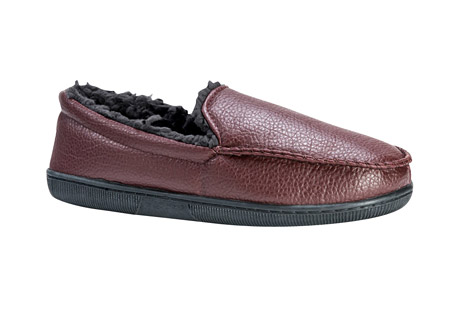 MUK LUKS Moccasin Slippers - Men's