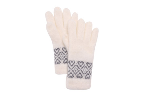 MUK LUKS Novelty Gloves