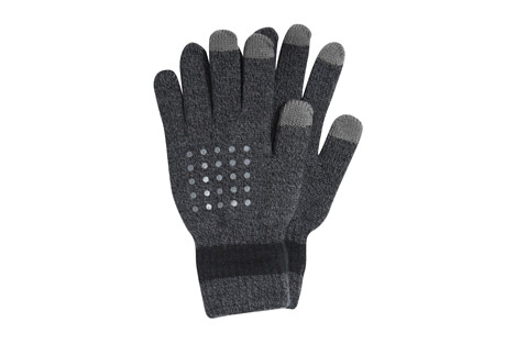 MUK LUKS Touchscreen Gloves