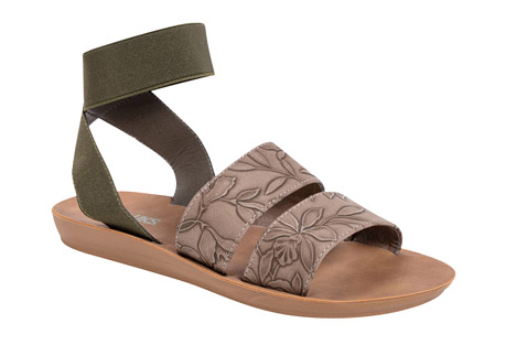 MUK LUKS About It Sandals - Women's